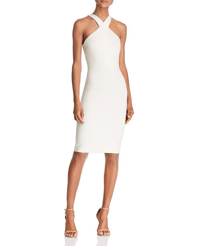LIKELY Carolyn Sheath Dress