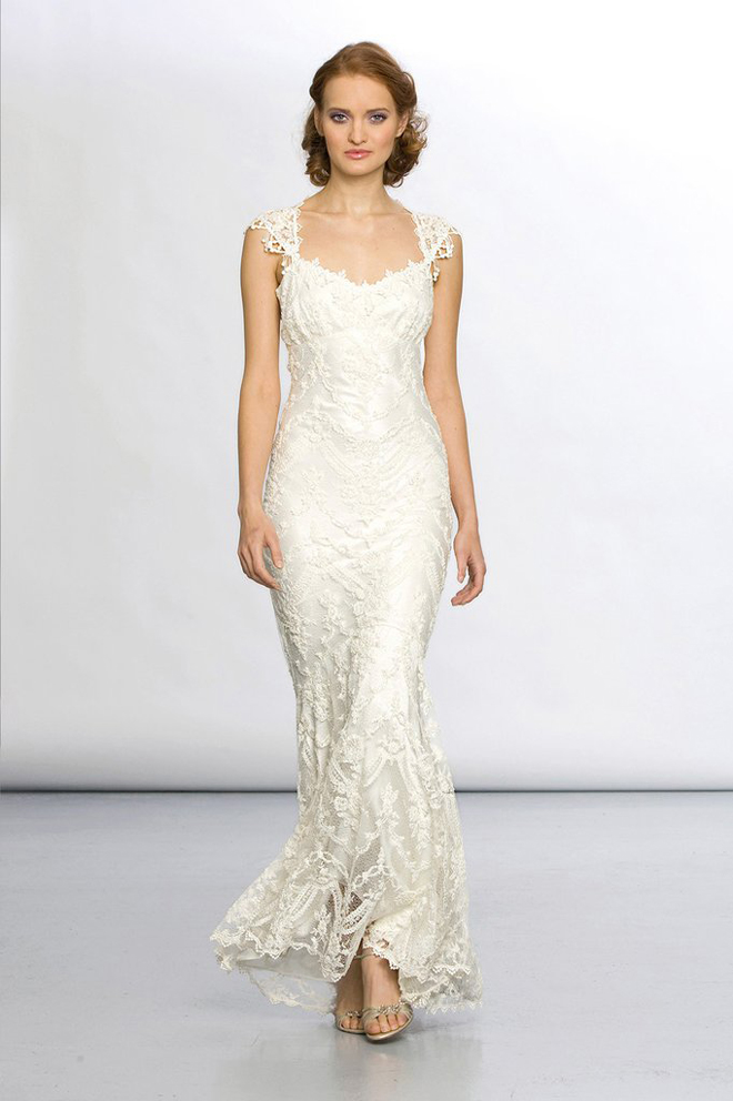 Chantilly Gown