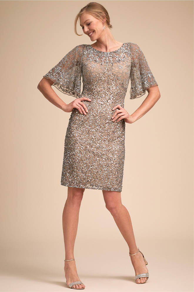 Helen dress via BHLDN
