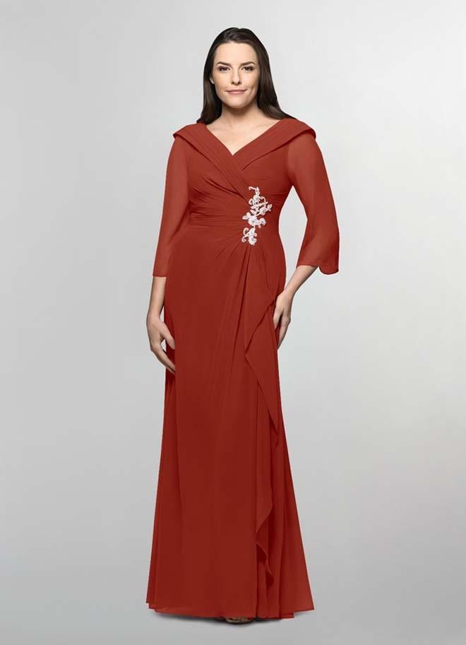 Jaycee Mother of the Bride Dress
