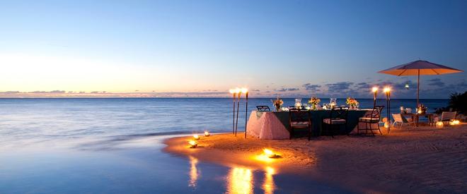 Jumby Bay Antigua A Rosewood Resort