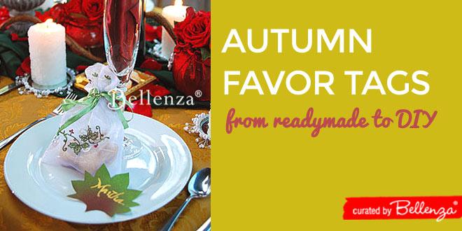autumnfavortagideas