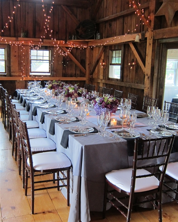 1824 House Inn shown here featured on Vermont Weddings