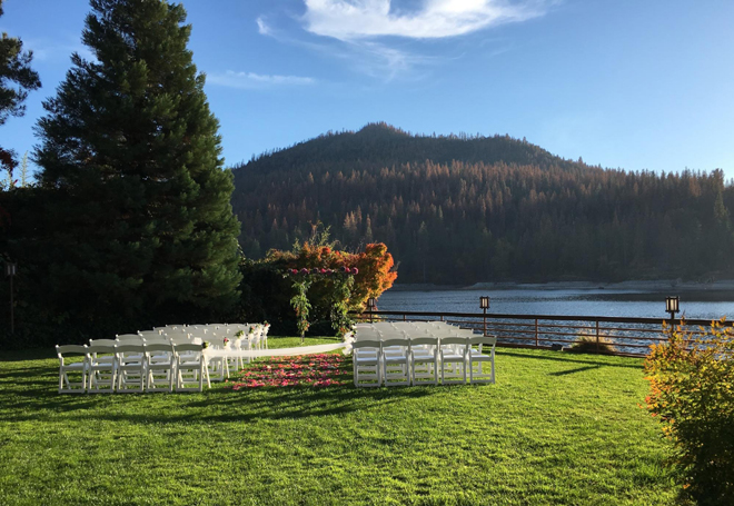 The Pines Resort, Bass Lake
