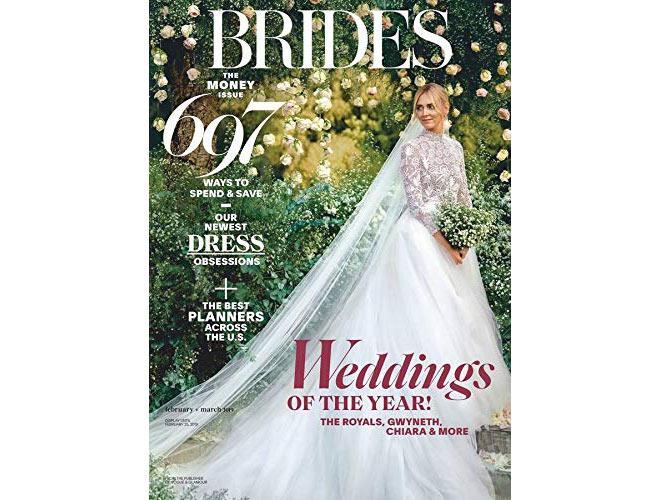 bridal mags