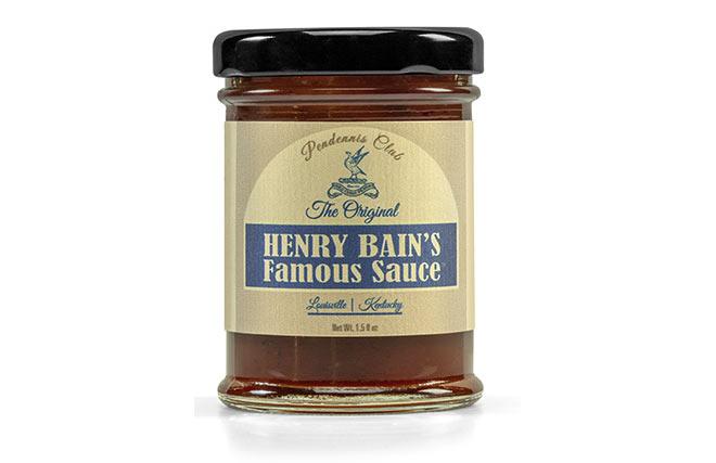 Henry Bairn's Sauce