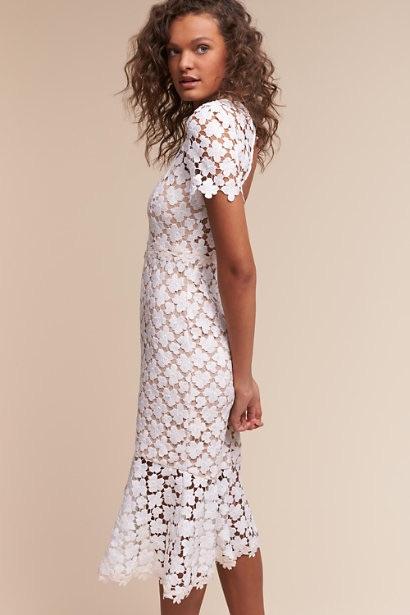 floral petite dress