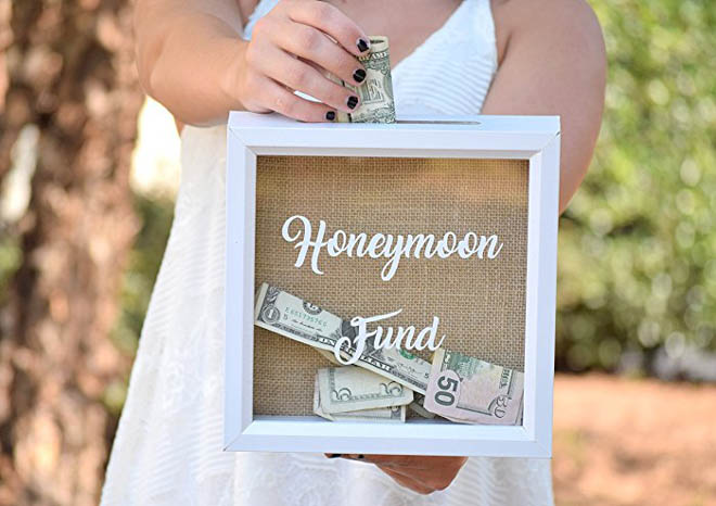 Money box via Amazon