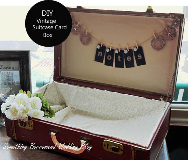 Photo via Something Borrowed Wedding Blog