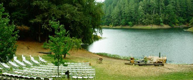 Leonard Lake Reserve, Mendocino County