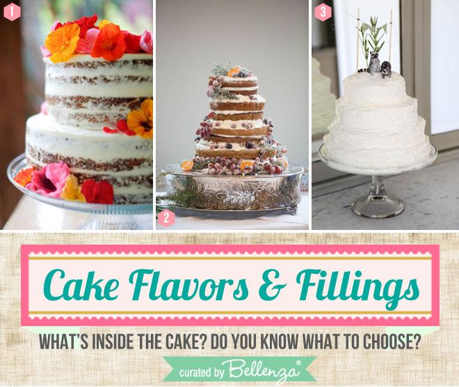 Edible flowers to seasonal cakes